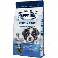 Happy Dog Medium Baby